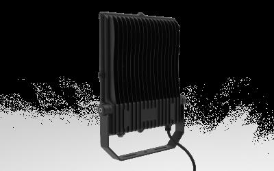 Titan 300w Industrial High Output LED Flood Light Rear