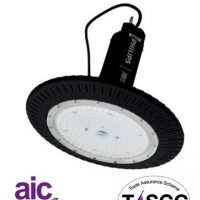 100w LED UFO High Bay Light Dimmable