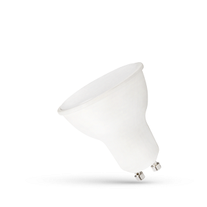 10w GU10 LED 6000K Cool White (Daylight White) Spectrum LED WOJ13257