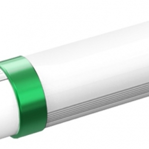 High Output Ultra Efficient Industrial T8 LED Tubes