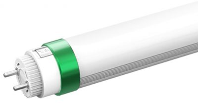 High Output Ultra Efficient T8 LED Tubes Aluminium / Poly Carbonate