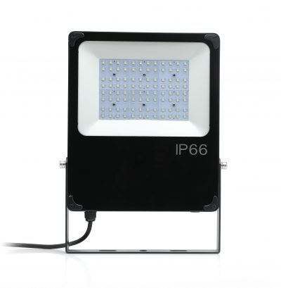 Titan 50w Industrial High Output LED Flood Light